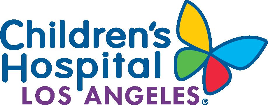 Logo of LA Heart Ball Sponsor: Children's Hospital Los Angeles