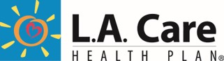 LA Care Healthplan Logo